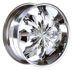 "This is the magnificent ""BENTCHI B74"" rim, it has a CHROME finish, a remarkable rim, has a good Divine look to it, and a very genuine ride to it, Has a mid lip for those looking for a lil lip but not too much ""JUST ENOUGH"". Very dependable rim, does not rust or mold at all like all those other flimsy rims. One of the best wheels you can have under your vehicle, to make it look beautiful and also have that confident look."