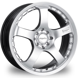 "This is the magnificent ""DRAGCONCEPTS-HYPNOS"" rim, it has a CHROME finish, a remarkable rim, has a good elegant look to it, and a very smooth ride to it, Has a mid lip for those looking for a lil lip but not too much ""JUST ENOUGH"". Very dependable rim, does not rust or mold at all like all those other flimsy rims. One of the best wheels you can have under your vehicle, to make it look beautiful and also have that confident look."