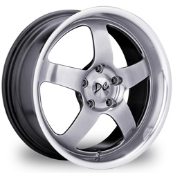 "This is the mouth- watering ""DRAGCONCEPTS-SONIC"" rim, it has a CHROME finish, a remarkable rim, has a good elegant look to it, and a very smooth ride to it, Has mid lip for those looking lil lip but not enough rim too,""JUST ENOUGH"". Very dependable rim, does not rust or mold at all like all those other flimsy rims. One of the best wheels you can have under your vehicle, to make it look beautiful and also have that fancy look."