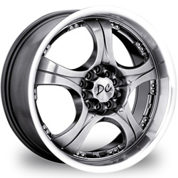 "This is the magnificent ""DRAGCONCEPTS-STING"" rim, it has a CHROME finish, a remarkable rim, has a good elegant look to it, and a very smooth ride to it, Has MID lip for those looking for a lil lip but not much rim just ""JUST ENOUGH"". Very dependable rim, does not rust or mold at all like all those other flimsy rims. One of the best wheels you can have under your vehicle, to make it look beautiful and also have that fancy look."