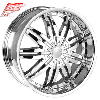 "This is the cutting edge ""F5 80"" rim, it has a CHROME finish, a remarkable rim, has a good elegant look to it, and a very smooth ride to it, Has mid lip for those looking for a rim with a lil lip but enough rim  ""JUST ENOUGH"". Very energetic rim, does not rust or mold at all like all those other flimsy rims. One of the best wheels you can have under your vehicle, to make it look beautiful and also has the confident look to it."