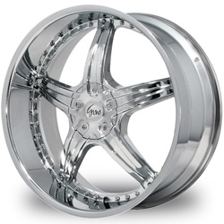 "This is the remarkable ""GINO 487"" rim, it has a CHROME finish, a very outstanding rim, has a good elegant look to it, and a very smooth ride to it, Has deep lip for those looking for a rim with more lip then rim. Very dependable rim, does not rust or mold at all like all those other flimsy rims. One of the best wheels you can have under your vehicle, to make it look beautiful and also has the cutting edge look to it."