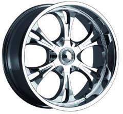 "This is the one-of-a-kind ""GITANGO GT-14"" rim, it has a CHROME finish, a very outstanding rim, has a good unique look to it, and a very smooth ride to it, Has mid lip for those looking for a rim with lil lip but enough rim on it ""JUST ENOUGH"". Very dependable rim, does not rust or mold at all like all those other flimsy rims. One of the best wheels you can have under your vehicle, to make it look beautiful and also has the cutting edge look to it."