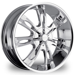 "This is the one-of-a-kind ""GITANGO GT-58"" rim, it has a CHROME finish, a very outstanding rim, has a good unique look to it, and a very smooth ride to it, Has mid lip for those looking for a rim with lil lip but enough rim on it ""JUST ENOUGH"". Very dependable rim, does not rust or mold at all like all those other flimsy rims. One of the best wheels you can have under your vehicle, to make it look beautiful and also has the cutting edge look to it.."