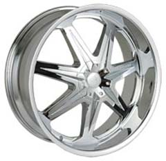"This is the amusing ""GOLDEN-125"" rim, it has a CHROME finish, a very outstanding rim, has a good splendid look to it, and a very smooth ride to it, Has mid lip for those looking for a rim with lil lip but enough rim on it ""JUST ENOUGH"". Very dependable rim, does not rust or mold at all like all those other flimsy rims. One of the best wheels you can have under your vehicle, to make it look beautiful and also has the fancy look to it."
