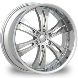 "This is the modern ""GOLDEN-200B"" rim, it has a CHROME finish, a very outstanding rim, has a good smooth look to it, and a very righteous ride to it, Has mid lip for those looking for a rim with lil lip but enough rim on it ""JUST ENOUGH"". Very dependable rim, does not rust or mold at all like all those other flimsy rims. One of the best wheels you can have under your vehicle, to make it look beautiful and also has the confident look to it."