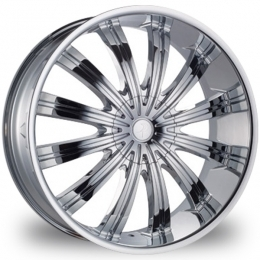 "This is the mind-blowing ""PHINO 38"" rim, it has a CHROME finish, a very outstanding rim, has a good smooth look to it, and a very righteous ride to it, Has mid lip for those looking for a rim with lil lip but enough rim on it ""JUST ENOUGH"". Very dependable rim, does not rust or mold at all like all those other flimsy rims. One of the best wheels you can have under your vehicle, to make it look beautiful and also has the powerful look to it."