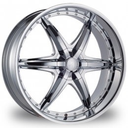 "This is the mind-blowing ""PHINO 78"" rim, it has a CHROME finish, a very outstanding rim, has a good smooth look to it, and a very righteous ride to it, Has mid lip for those looking for a rim with lil lip but enough rim on it ""JUST ENOUGH"". Very dependable rim, does not rust or mold at all like all those other flimsy rims. One of the best wheels you can have under your vehicle, to make it look beautiful and also has the powerful look to it."