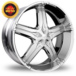 "This is the mind-blowing ""PINANCLE CRUZ"" rim, it has a CHROME finish, a very outstanding rim, has a good smooth look to it, and a very righteous ride to it, Has mid lip for those looking for a rim with lil lip but enough rim on it ""JUST ENOUGH"". Very dependable rim, does not rust or mold at all like all those other flimsy rims. One of the best wheels you can have under your vehicle, to make it look beautiful and also has the powerful look to it."