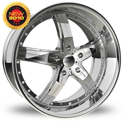 "This is the mind-blowing ""PINANCLE POISON"" rim, it has a CHROME finish, a very outstanding rim, has a good smooth look to it, and a very righteous ride to it, Has mid lip for those looking for a rim with lil lip but enough rim on it ""JUST ENOUGH"". Very dependable rim, does not rust or mold at all like all those other flimsy rims. One of the best wheels you can have under your vehicle, to make it look beautiful and also has the powerful look to it."