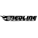 chrome wheels REDLINE