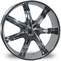 "This is the astonishing ""U2 35"" rim, it has a CHROME finish , a very outstanding rim, has a good smooth look to it, and a very righteous ride to it, Has mid lip for those looking for a rim with a lil lip but enough lip and enough rim. Very dependable rim, does not rust or mold at all like all those other flimsy rims. One of the best wheels you can have under your vehicle, to make it look beautiful and also has the CONFIDENT look to it."
