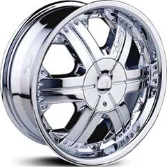"This is the  genuine ""VELOCITY 158"" rim, it has a CHROME finish , a very outstanding rim, has a good smooth look to it, and a very righteous ride to it, Has mid lip for those looking for a rim with a lil lip but enough lip and enough rim. Very dependable rim, does not rust or mold at all like all those other flimsy rims. One of the best wheels you can have under your vehicle, to make it look beautiful and also has the one of a kind look to it."