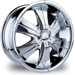 "This is the  genuine ""VELOCITY 166"" rim, it has a CHROME finish , a very outstanding rim, has a good smooth look to it, and a very righteous ride to it, Has mid lip for those looking for a rim with a lil lip but enough lip and enough rim. Very dependable rim, does not rust or mold at all like all those other flimsy rims. One of the best wheels you can have under your vehicle, to make it look beautiful and also has the one of a kind look to it."
