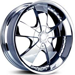 "This is the  genuine ""VELOCITY 190"" rim, it has a CHROME finish , a very outstanding rim, has a good smooth look to it, and a very righteous ride to it, Has mid lip for those looking for a rim with a lil lip but enough lip and enough rim. Very dependable rim, does not rust or mold at all like all those other flimsy rims. One of the best wheels you can have under your vehicle, to make it look beautiful and also has the one of a kind look to it."