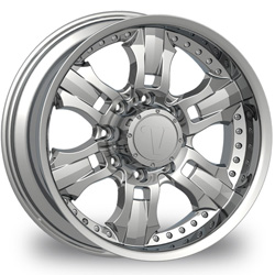 "This is the  genuine ""VELOCITY 650"" rim, it has a CHROME finish , a very outstanding rim, has a good smooth look to it, and a very righteous ride to it, Has mid lip for those looking for a rim with a lil lip but enough lip and enough rim. Very dependable rim, does not rust or mold at all like all those other flimsy rims. One of the best wheels you can have under your vehicle, to make it look beautiful and also has the one of a kind look to it."